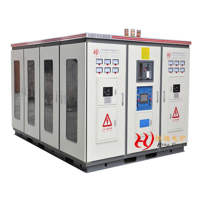 Hengyang Furnace electric furnace supplier applied in oil-1