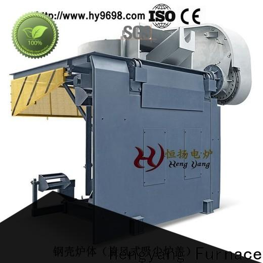 environmental-friendly induction melting furnace power supply equipped with sealed spherical roller bearings applied in other fields