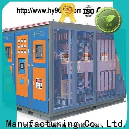 Hengyang Furnace induction melting machine equipped with sealed spherical roller bearings applied in coal
