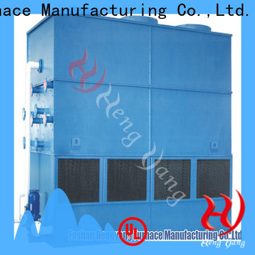 Hengyang Furnace safety furnace batching system wholesale for factory