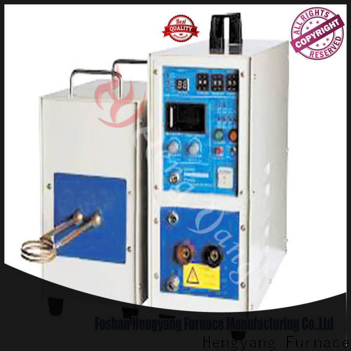 Hengyang Furnace equipment electric induction furnace easy for relocatio