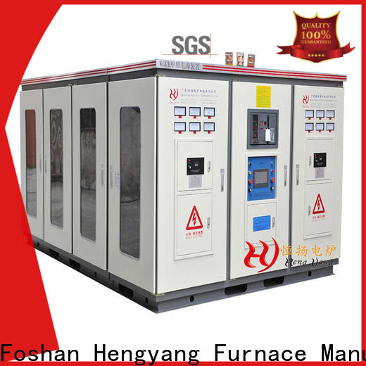 Hengyang Furnace electric furnace supplier applied in oil