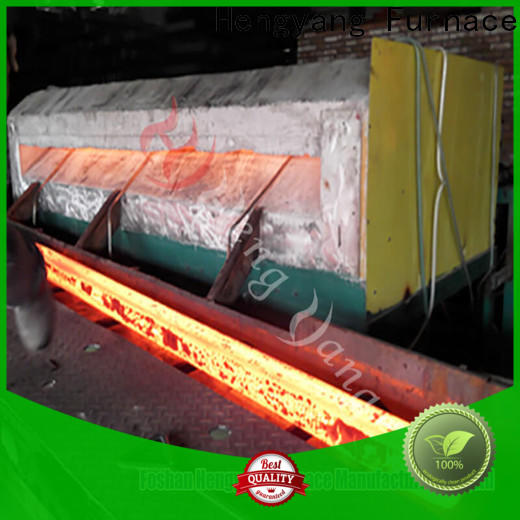 Hengyang Furnace equipment induction heating furnace wholesale applied in coal