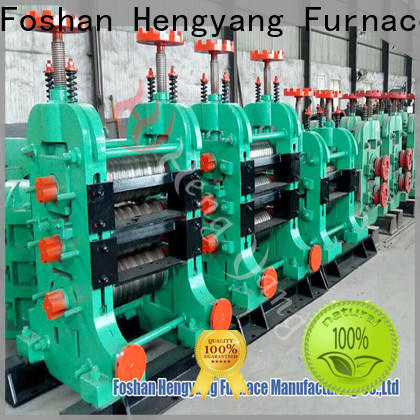 high-quality steel rolling mill machinery quality with the necessary assitance for industry