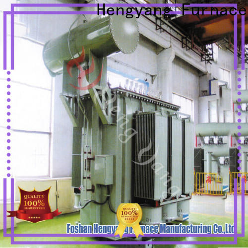 environmental-friendly dust removal system transformer equipped with highly advanced reactor for industry