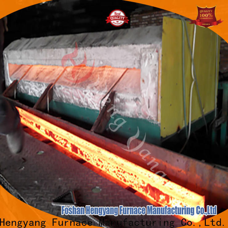 operable copper induction furnace raise wholesale applied in oil