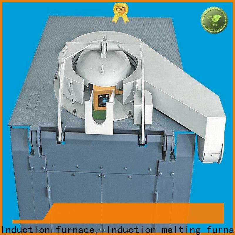 Hengyang Furnace induction melting furnace power supply with sliding gear applied in other fields