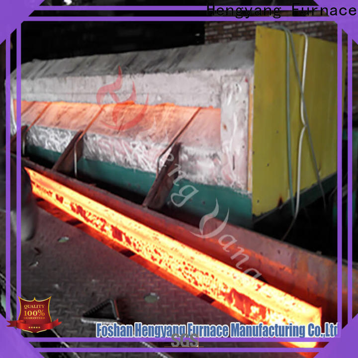 safe copper induction furnace intermediate equipped with advanced quipment applied in other fields