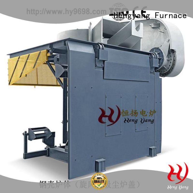 induction furnace power supply equipped with sealed spherical roller bearings applied in coal