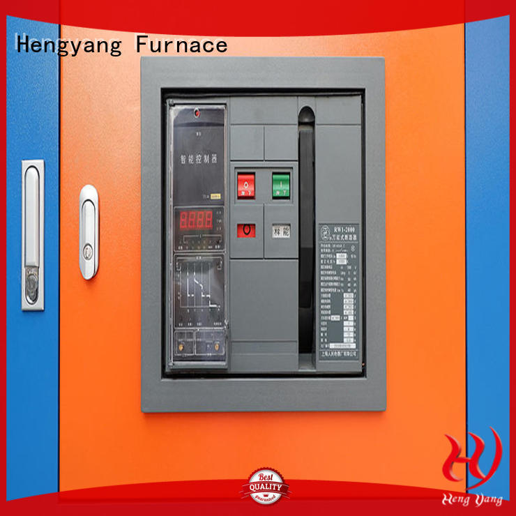 high quality induction melting furnace wholesale applied in gas