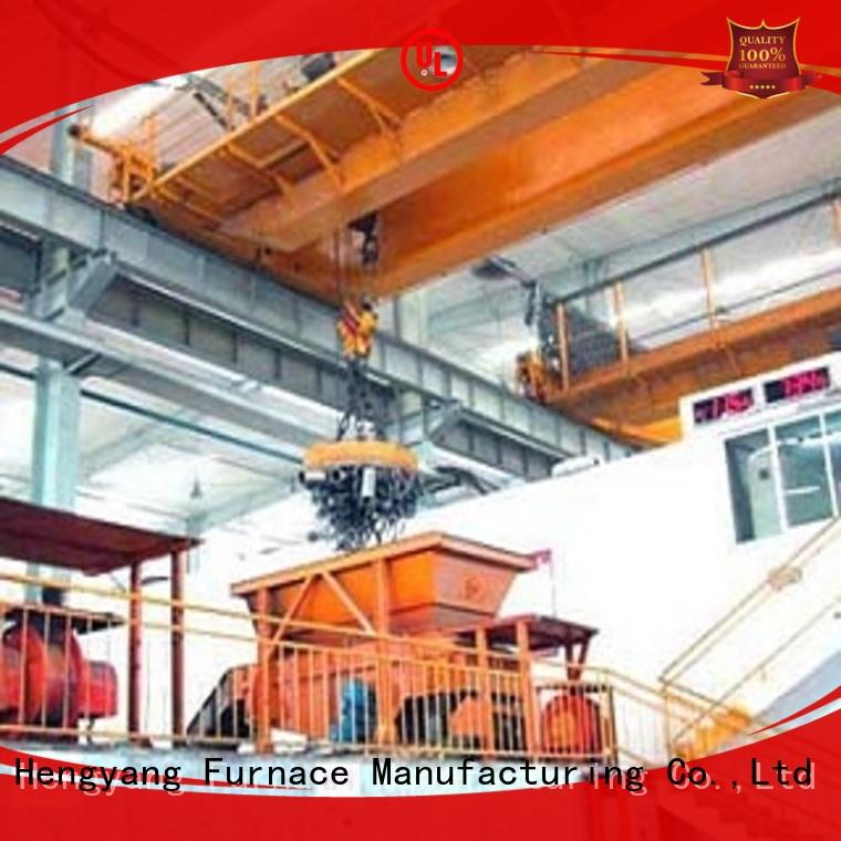 Hengyang Furnace removal industrial dust collector manufacturer for indoor