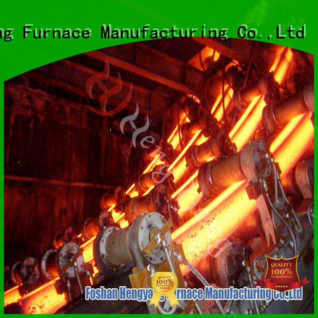 Hengyang Furnace casting continuous casting machine wholesale for square billet