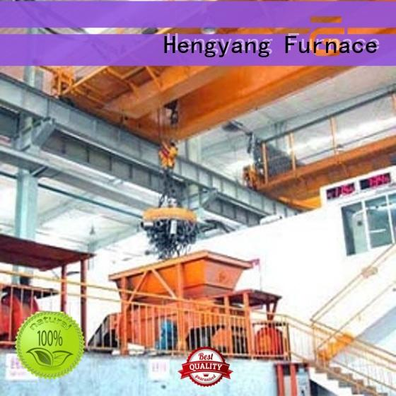 Hengyang Furnace magnetic industrial dust collector supplier for indoor