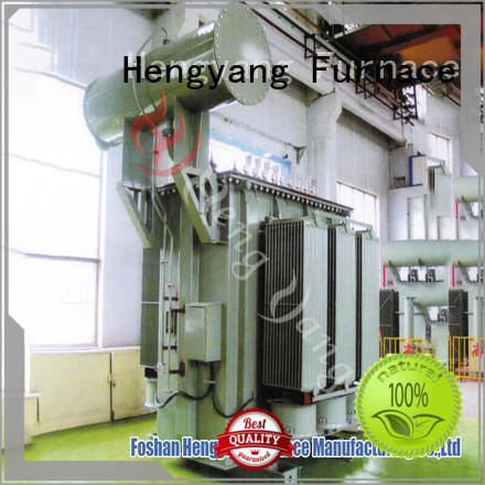 Hengyang Furnace cooling industrial induction furnace with high working efficiency for industry