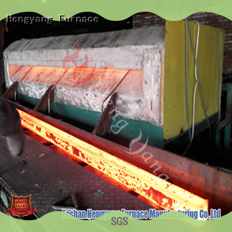 Wholesale equipment induction heating furnace Hengyang Furnace Brand