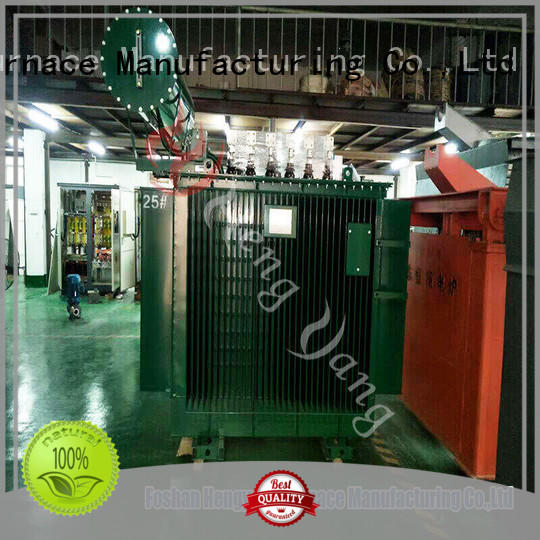 Hengyang Furnace environmental-friendly open cooling system water for factory