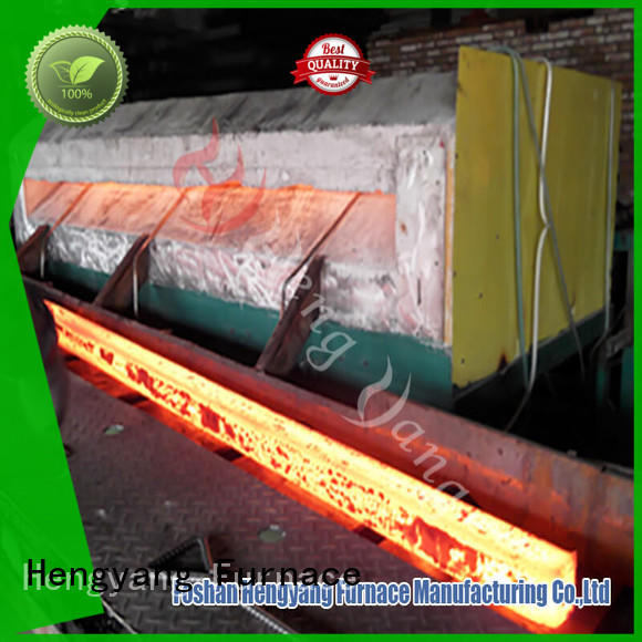 Hengyang Furnace stable electric heat treatment furnace manufacturer applied in coal