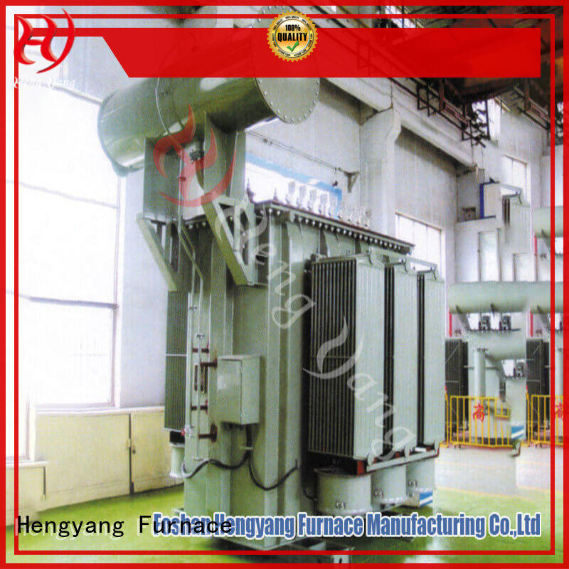 Hengyang Furnace transformer closed water cooling system wholesale for indoor