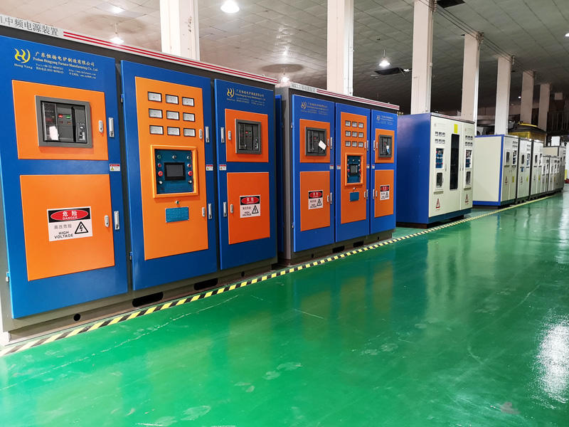 Workshop-IF-Power-Supply-Cabiet