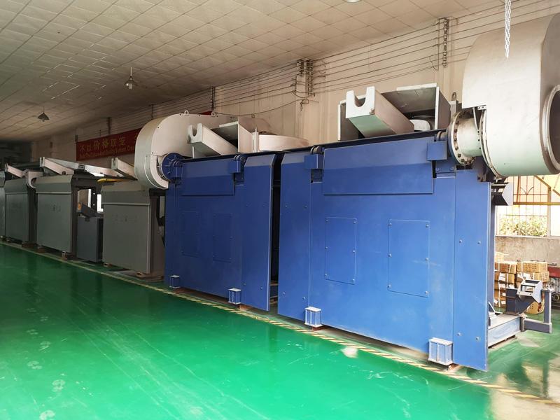 Workshop-Steel-Shell-Furnace