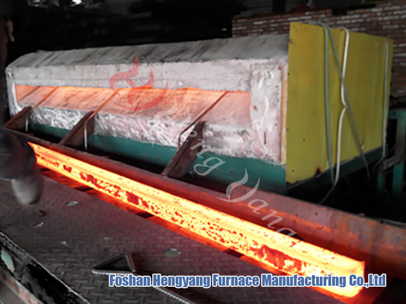 Hengyang Furnace heating induction heating machine wholesale applied in coal-1