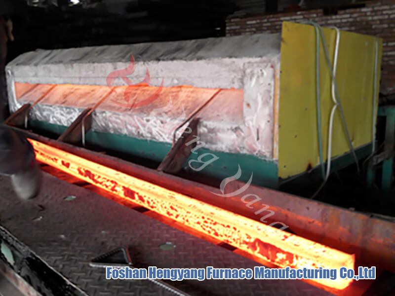 Hengyang Furnace Brand heating equipment frequency induction heating furnace