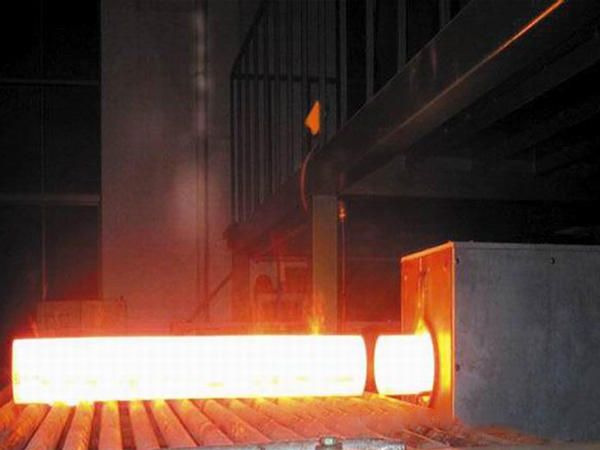 high quality induction heating furnace to meet the requirements of different specifications of workpieces applied in coal