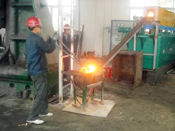 operable induction heating furnace intermediate wholesale applied in oil-6
