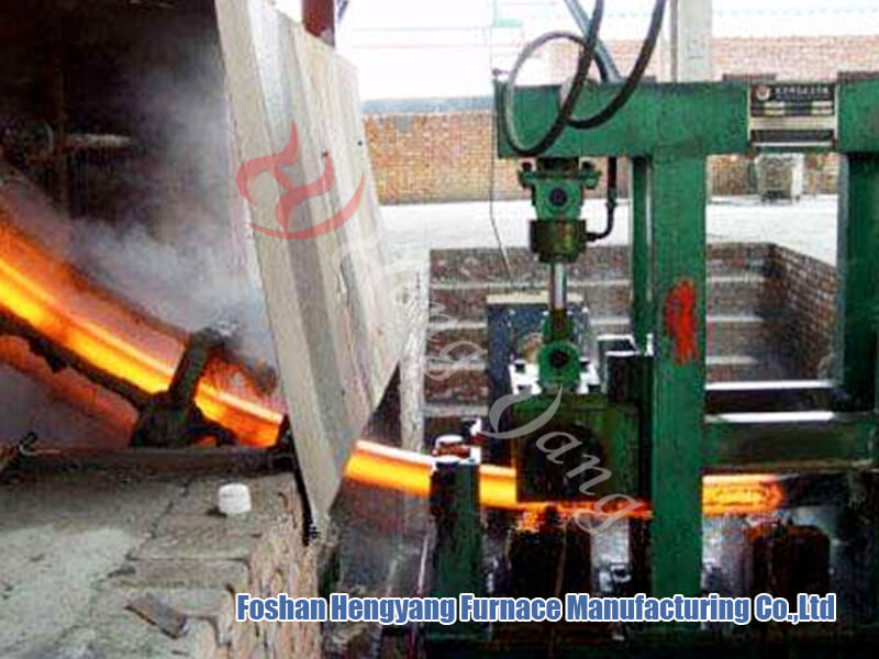 high quality steel continuous casting machine machine equipped with water-cooled molds for square billet-2