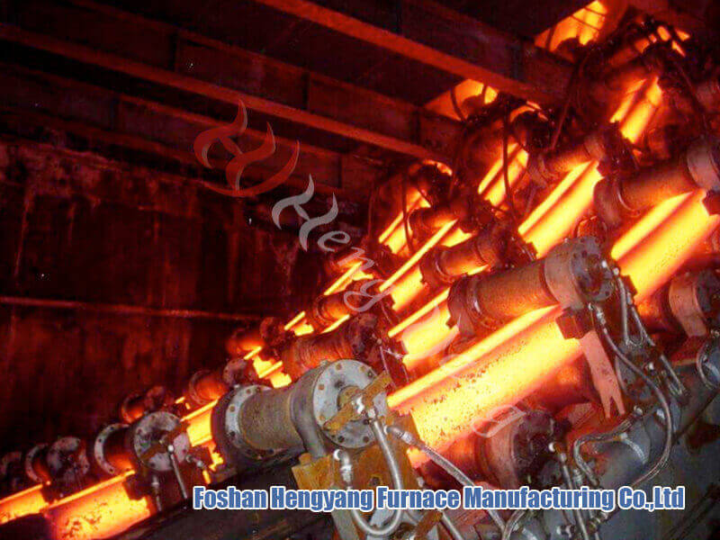 continuous machine professional continuous casting of steel Hengyang Furnace manufacture