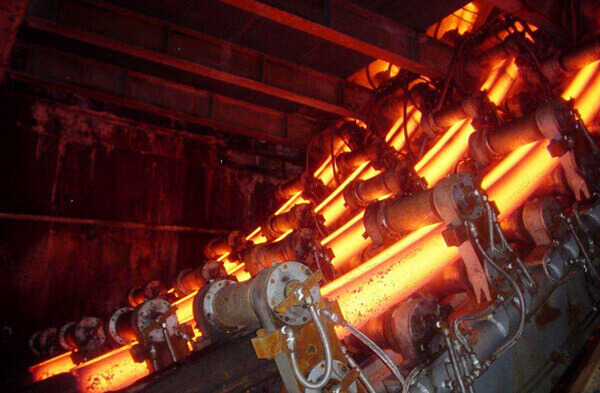 Hengyang Furnace steel continuous casting machine supplier for square billet-3