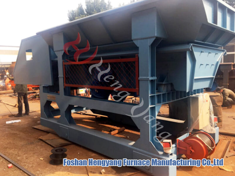 Hengyang Furnace automatic furnace batching system wholesale for industry-2