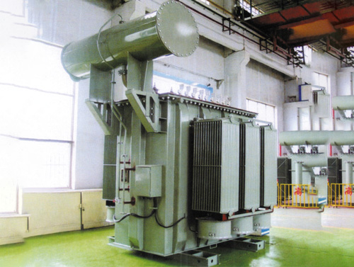 environmental-friendly dust removal system transformer equipped with highly advanced reactor for industry-2