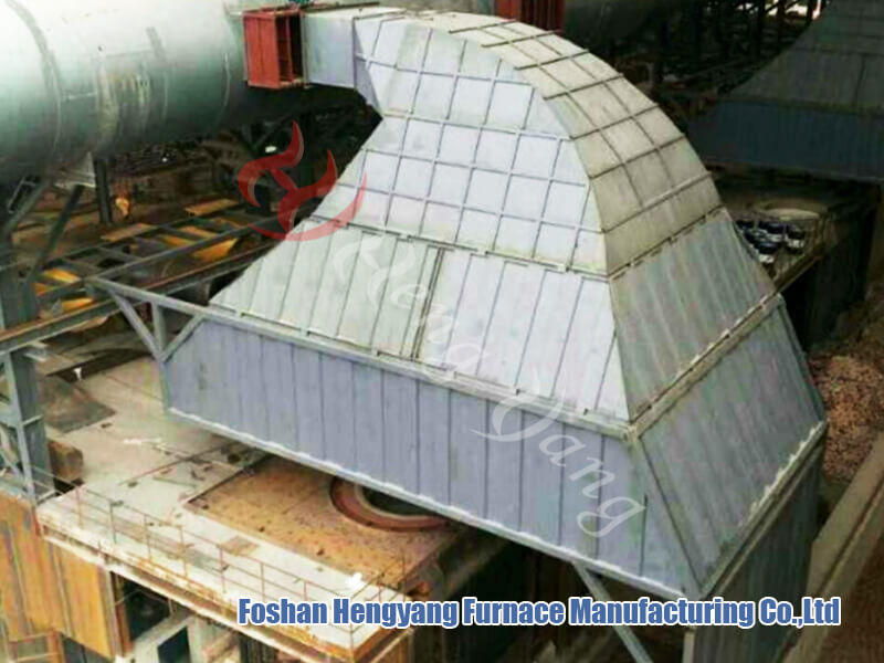 Furnace Dust Removal System