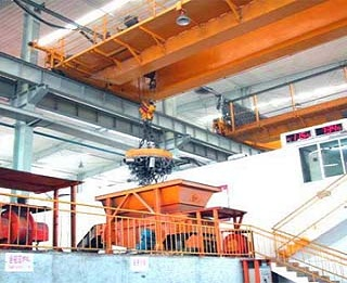 Hengyang Furnace removal industrial dust collector manufacturer for indoor-1