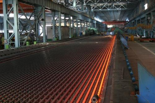 high-quality steel rolling mill machinery quality with the necessary assitance for industry-3