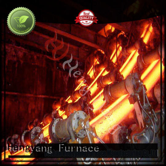 Hengyang Furnace continuously steel continuous casting machine with an automatic casting system for square billet