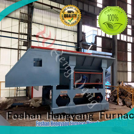 Hengyang Furnace high reliability closed water cooling system with high working efficiency for industry