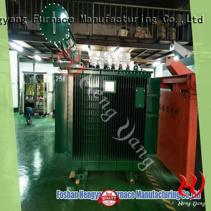 high reliability furnace batching system magnetic with high working efficiency for factory