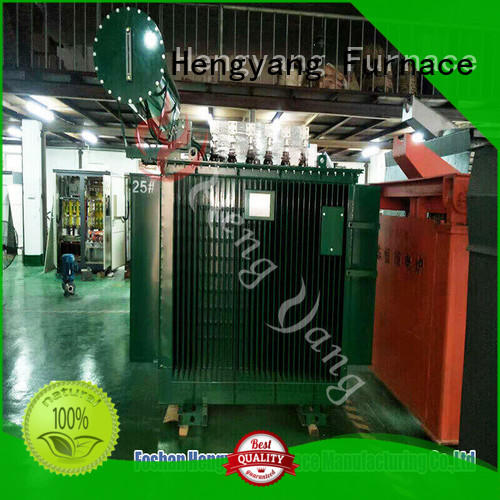 Hengyang Furnace automatic furnace batching system manufacturer for indoor