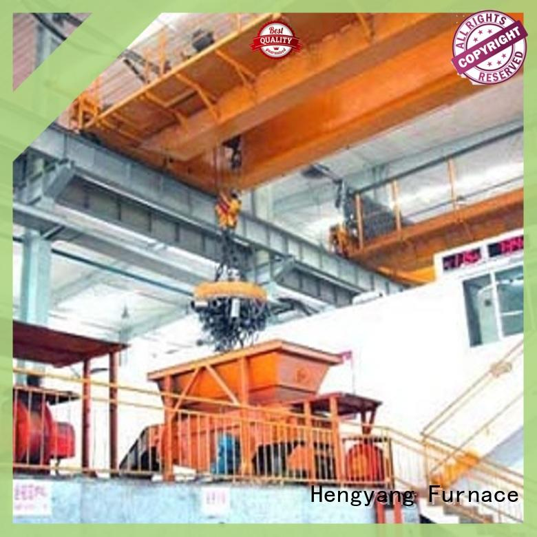 Hengyang Furnace Brand induction electromagnetic dust furnace closed circuit cooling tower