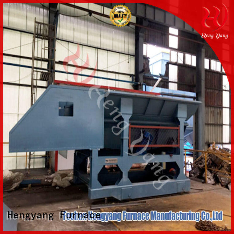 Hengyang Furnace dust furnace transformer equipped with highly advanced reactor for industry