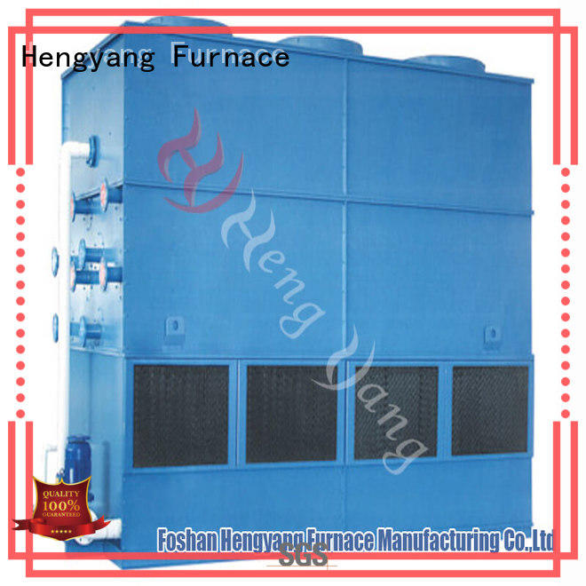 Hengyang Furnace automatic industrial dust collector supplier for factory