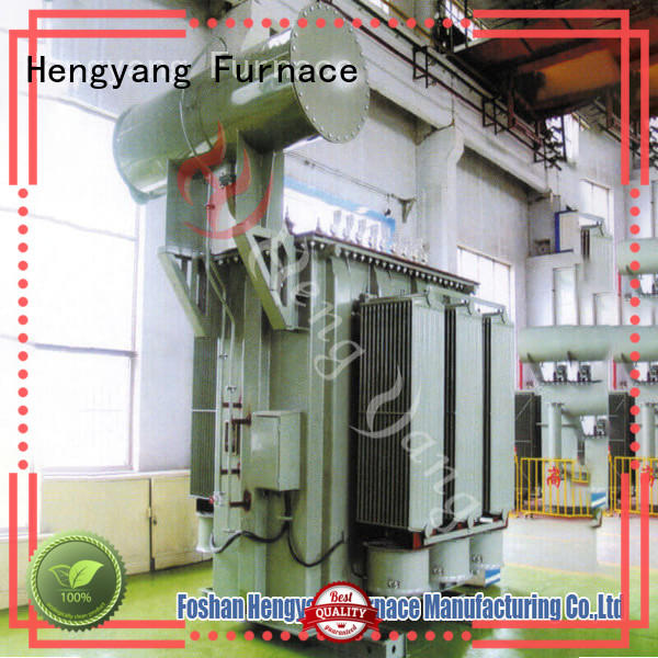 induction industrial dust removal equipment system for indoor Hengyang Furnace