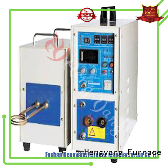Hengyang Furnace Brand heating equipment induction furnace manufacture