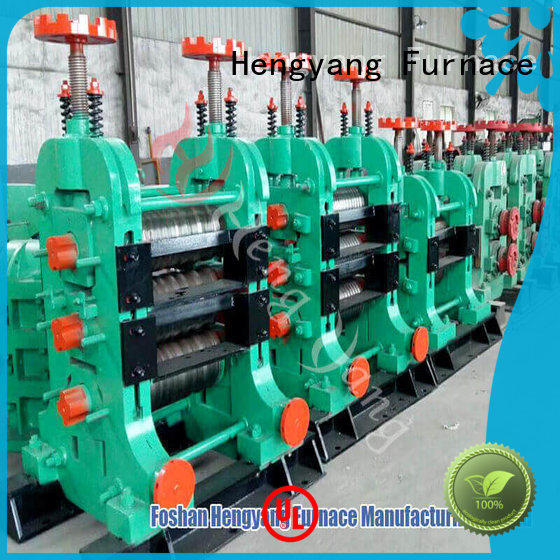 Hengyang Furnace electric rolling mill wholesale for factory