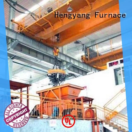 induction furnace transformer equipped with highly advanced reactor for factory