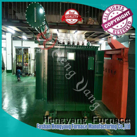 Hengyang Furnace automatic furnace feeder manufacturer for industry
