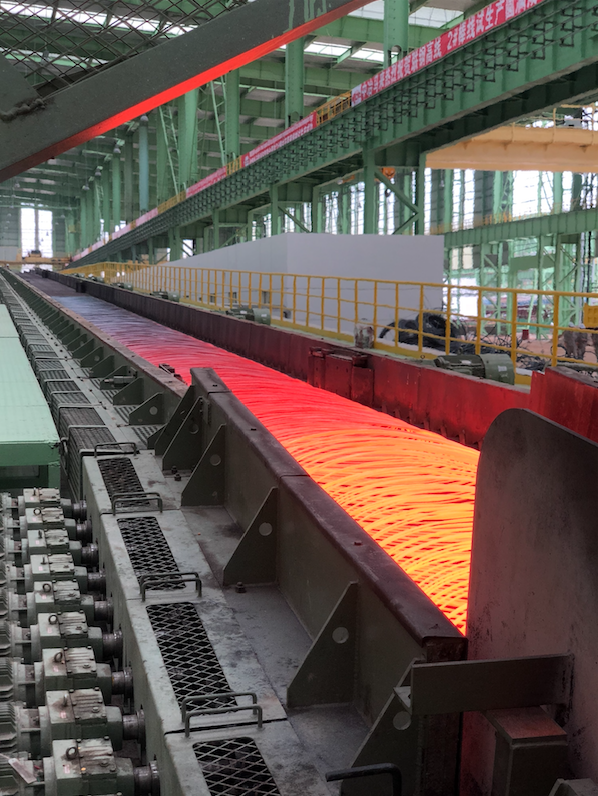 Hengyang Furnace environmental-friendly steel rolling mill quality for industry-2