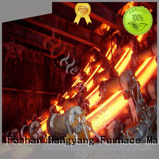 Hengyang Furnace steel continuous casting machine supplier for square billet